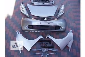 Фара Honda Jazz