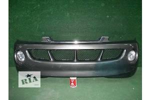 Бампер передний Hyundai H1 груз.