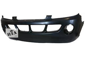 Новые Бамперы передние Hyundai H1 груз.