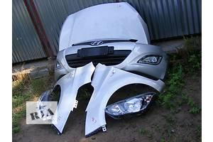Бампер передний Hyundai i20