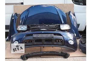 Бампер передний Hyundai Santa FE