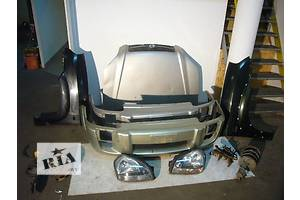 Фара Hyundai Tucson