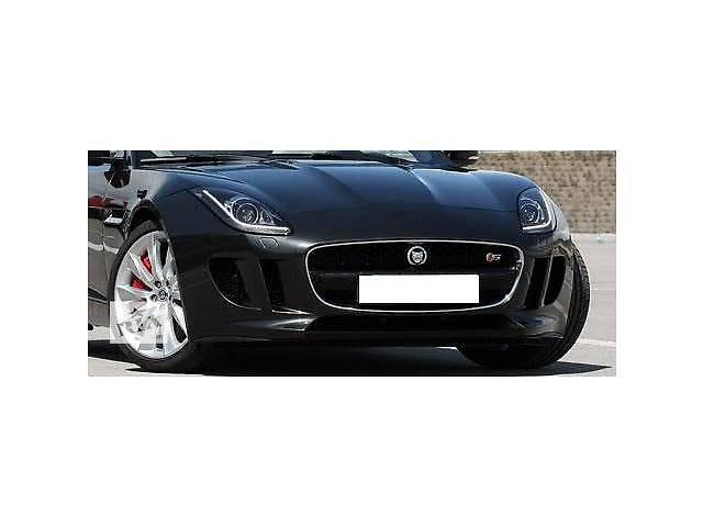 купить бу Детали кузова Бампер передний Легковой Jaguar F-Type морда в Жовкве