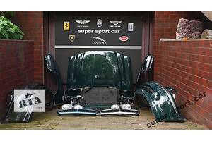 Фары Jaguar X-Type