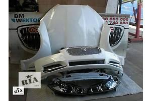 Бампер передний Jaguar XF