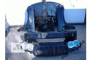 Двери передние Jeep Grand Cherokee