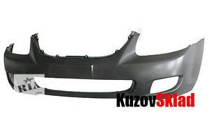 Новые Бамперы передние Kia Cerato
