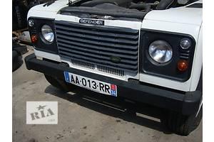 Бамперы передние Land Rover Defender