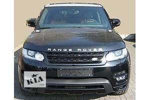 Фара Land Rover Range Rover Sport