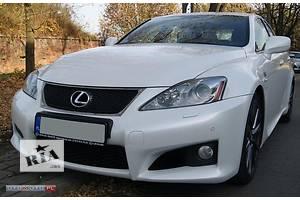 Капот Lexus IS-F