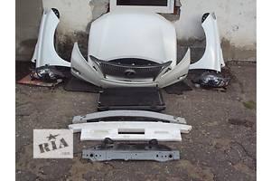 Капот Lexus RX