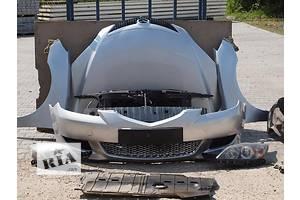 Фара Mazda 3
