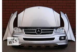 Капот Mercedes 164