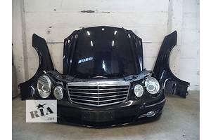Капот Mercedes 211