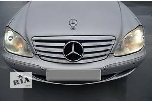 Капоты Mercedes 220