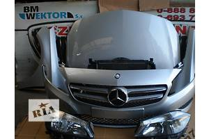 Фара Mercedes A-Class
