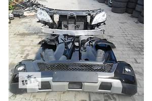 Бамперы передние Mercedes ML-Class