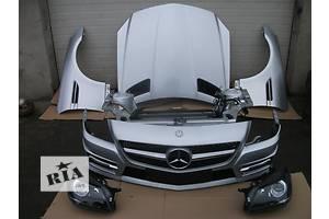 Бамперы передние Mercedes SLK-Class