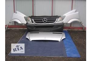 Капот Mercedes Sprinter