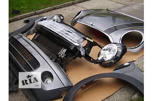 Бампер передний MINI Cooper