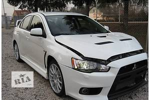 Фара Mitsubishi Evolution