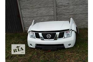 Бампер передний Nissan Pathfinder
