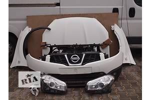Капот Nissan Qashqai+2