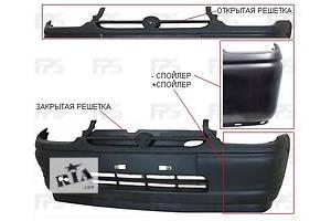 Новые Бамперы передние Opel Combo груз.