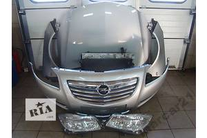 Фары Opel Insignia