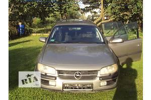 Капоты Opel Omega B