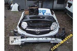 Капоты Opel Vivaro груз.