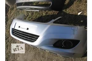 Бамперы передние Opel Zafira