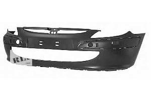 Новые Бамперы передние Peugeot 307