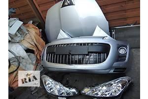 Бамперы передние Peugeot 4007