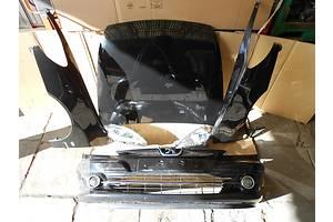 Фара Peugeot 607