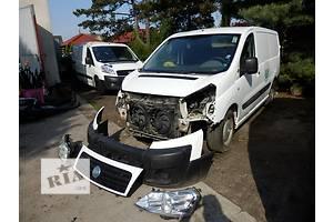 Капот Peugeot Expert груз.