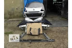 Бамперы задние Renault Clio