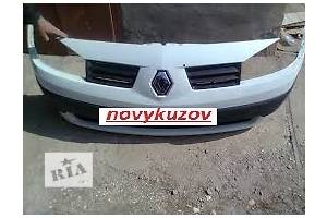 Новые Бамперы передние Renault Koleos