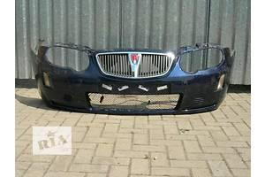 Бамперы передние Rover 75