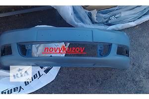 Новые Бамперы передние Skoda Octavia A5