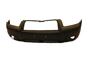 Новые Бамперы передние Subaru Forester
