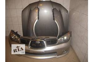 Бамперы передние Subaru Impreza