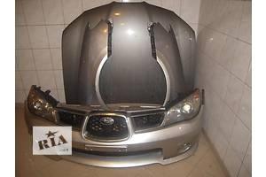 Бампер передний Subaru Impreza