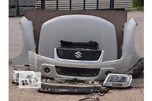 Крыло заднее Suzuki Grand Vitara