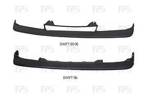 Новые Бамперы передние Suzuki Swift
