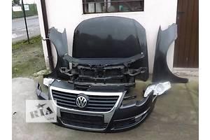 Капот Volkswagen B6
