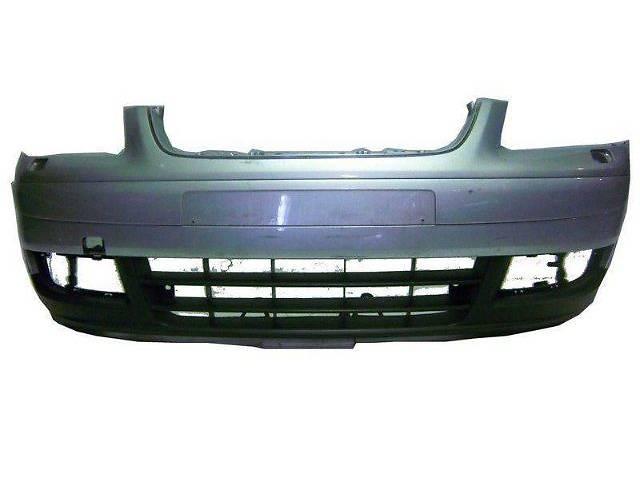 продам Детали кузова Бампер передний Легковой Volkswagen Caddy 2007 бу в Харькове