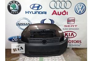 Детали кузова Бампер передний Легковой Volkswagen Caddy 2010-2104