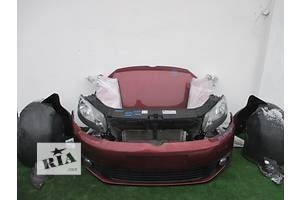 Капот Volkswagen Caddy