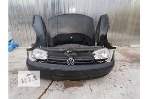 Бампер передний Volkswagen Golf IV